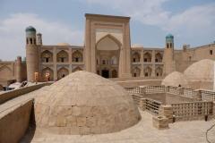 Uzbekistán, Chiva - Uzbekistan, Khiva-11