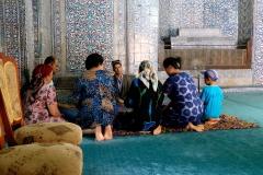 Uzbekistán, Chiva - Uzbekistan, Khiva-13