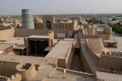 Uzbekistán, Chiva - Uzbekistan, Khiva-4