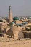 Uzbekistán, Chiva - Uzbekistan, Khiva-5