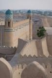 Uzbekistán, Chiva - Uzbekistan, Khiva-6