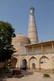 Uzbekistán, Chiva - Uzbekistan, Khiva-7