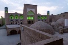Uzbekistán, Chiva - Uzbekistan, Khiva-8