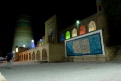 Uzbekistán, Chiva - Uzbekistan, Khiva-9