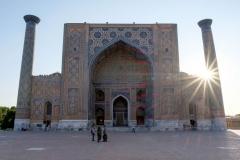 Uzbekistán, Samarkand - Uzbekistan, Samarkand-10