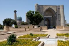 Uzbekistán, Samarkand - Uzbekistan, Samarkand-11