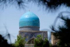 Uzbekistán, Samarkand - Uzbekistan, Samarkand-12