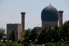 Uzbekistán, Samarkand - Uzbekistan, Samarkand-13