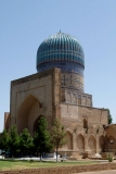 Uzbekistán, Samarkand - Uzbekistan, Samarkand-14