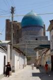 Uzbekistán, Samarkand - Uzbekistan, Samarkand-15