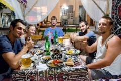 Uzbekistán, Samarkand - Uzbekistan, Samarkand-23