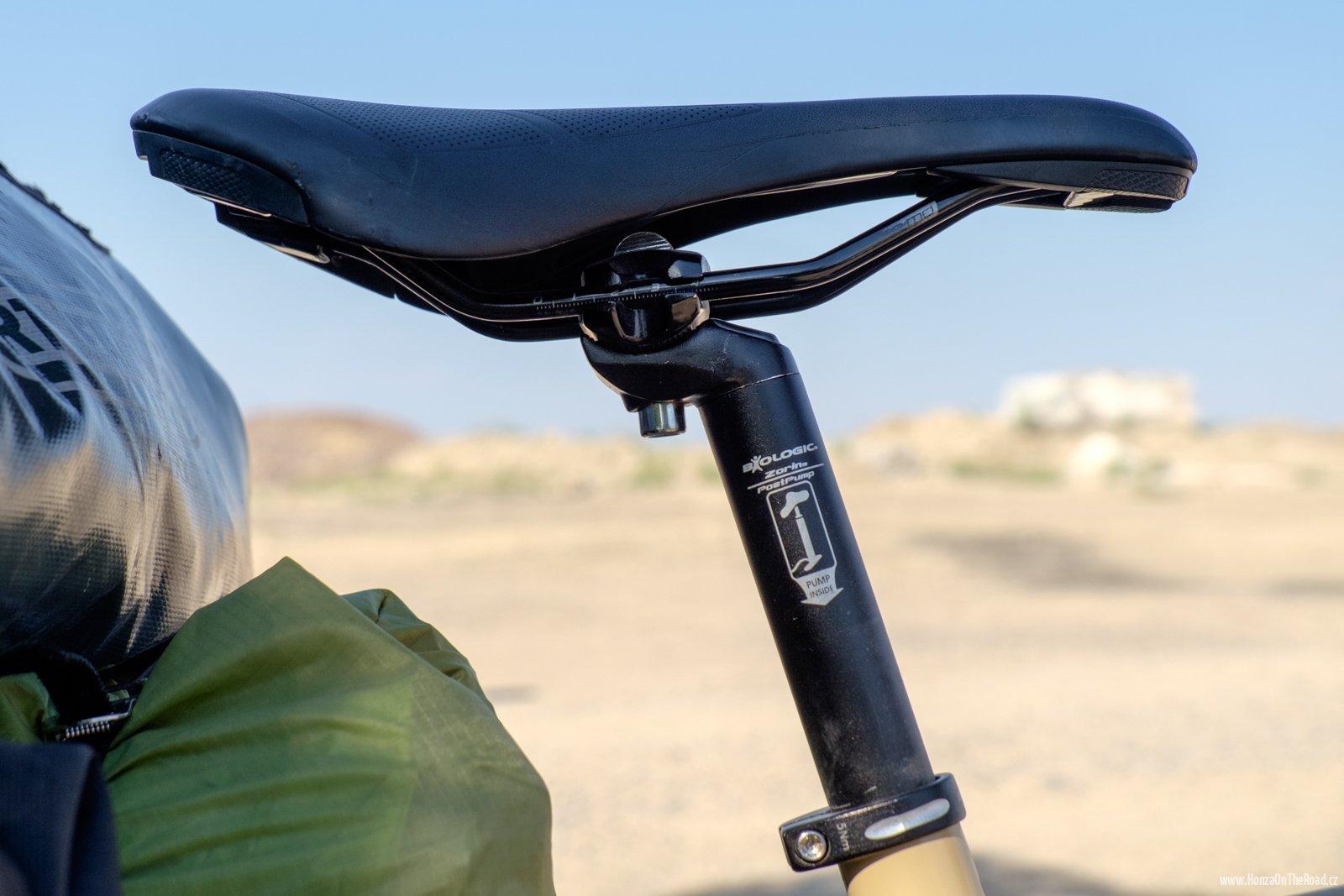 Moje kolo / My bicycle