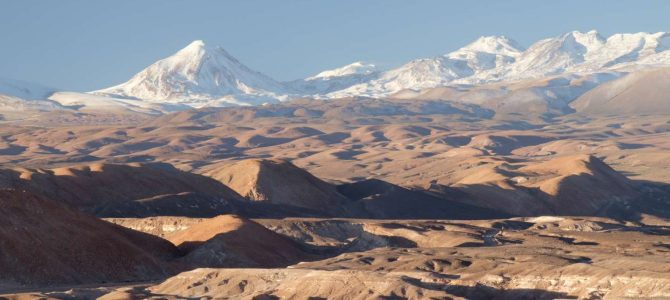 Severní Chile – fotografie / Northern Chile – gallery