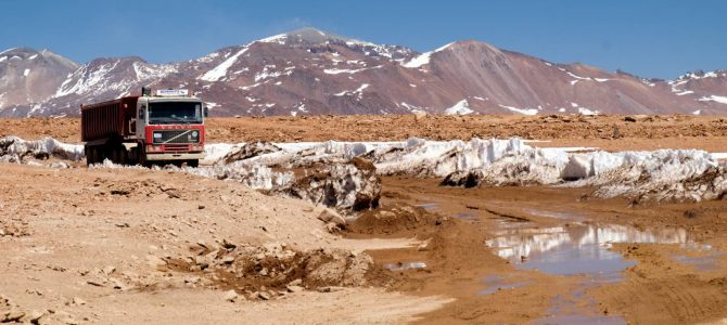Altiplano – fotografie / Altiplano – gallery