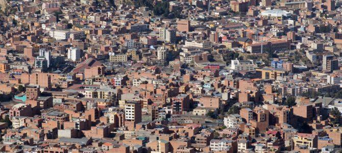 Bolívie – fotografie / Bolivia – gallery