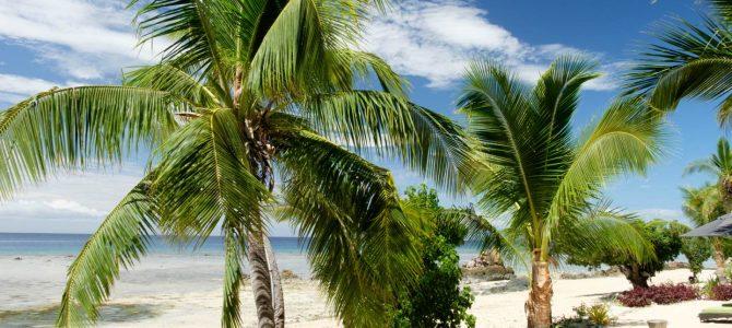 Fidži – fotografie / Fiji – gallery